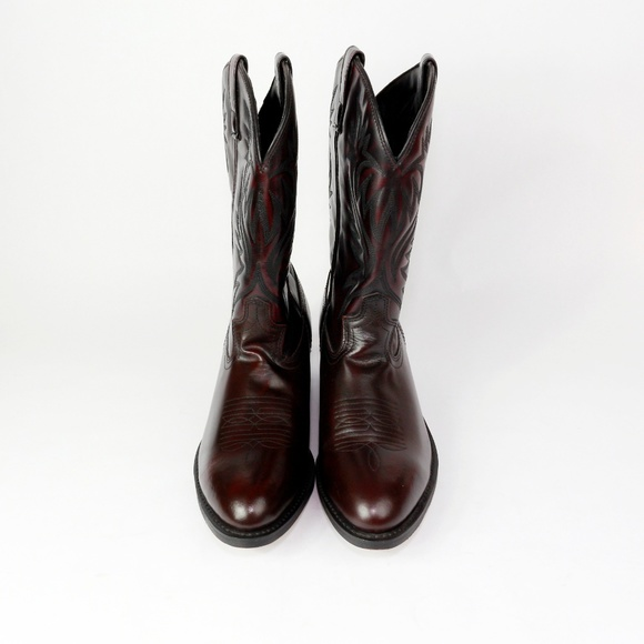 b93701f6fa730 Cody James Mens Boots Size 11 EE Worn Twice